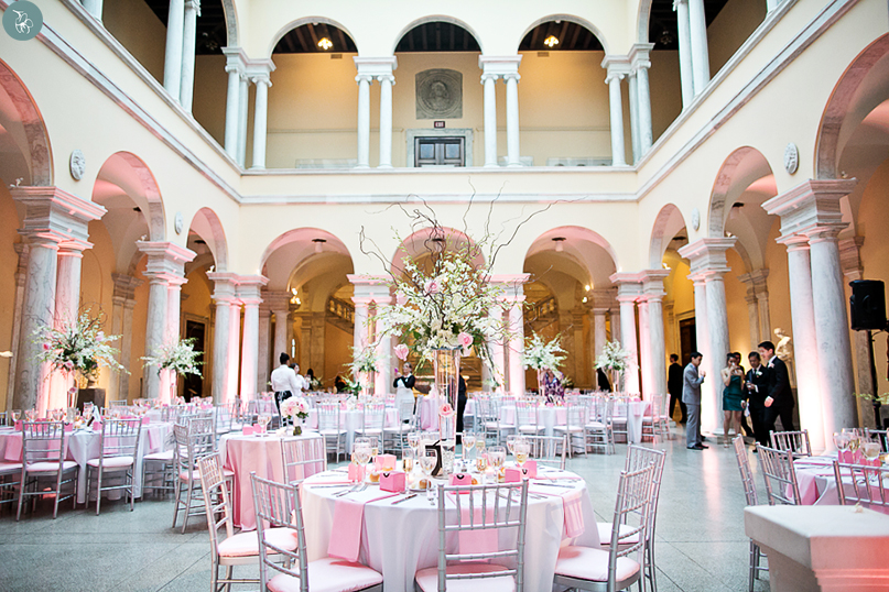 A Walters Art Museum Baltimore Wedding Mary Jay Myu Photography Blog